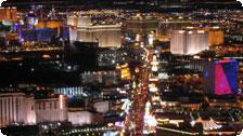 The Vegas Strip